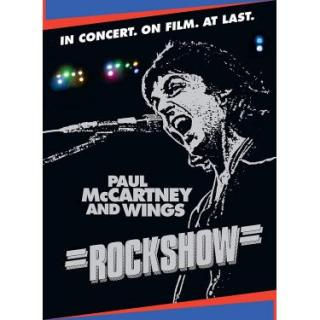 Rockshow - Wings Paul McCartney & [DVD]